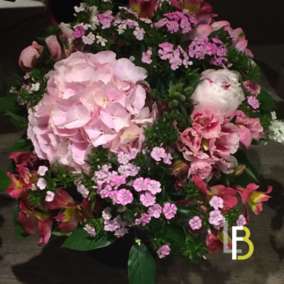 bouquet rond13