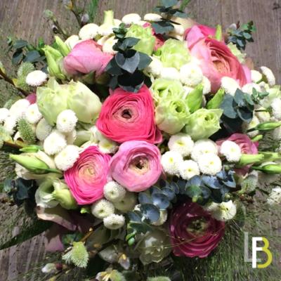 bouquet rond27