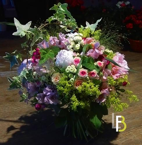bouquet rond5